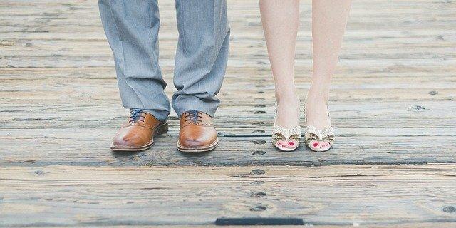 Jakie buty sprawdzą się w upalne dni?