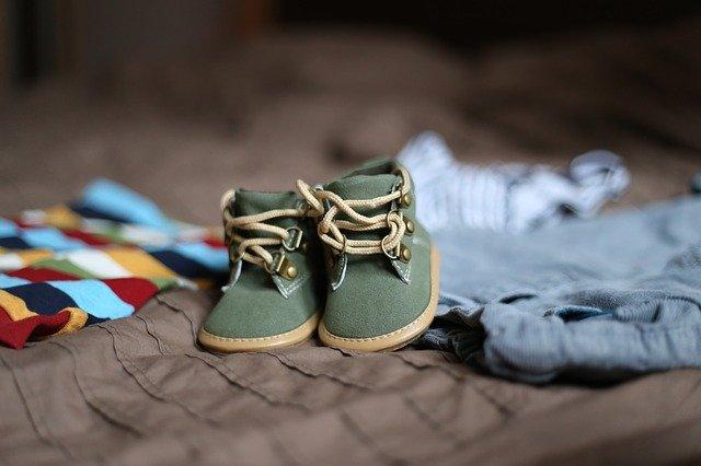 Idealne buty na co dzień