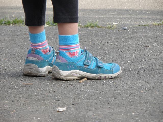 Jak zdezynfekować buty?
