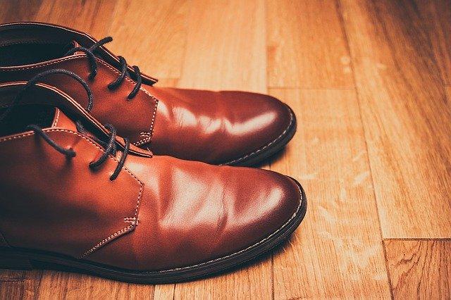 Jak powstaje obuwie?