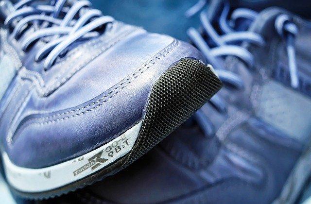 Jakie obuwie sportowe wybrać?